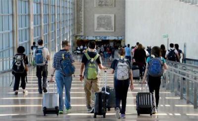 إغلاق المجال الجوي الإسرائيلي بالكامل والحجر الفندقي للعائدين .. اعتبارا من الأربعاء