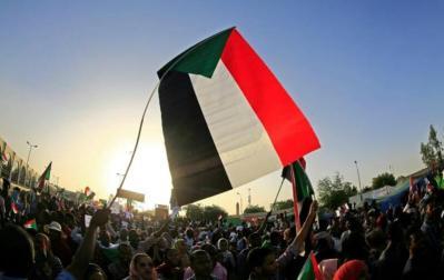 رسميا.. أمريكا تسحب السودان من قائمتها للدول الراعية للإرهاب