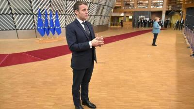 خطة الانعاش الأوروبية على السكة الصحيحة خلال قمة بروكسل