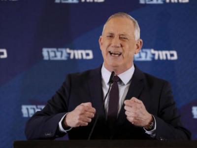 غانتس: نتنياهو يدفعنا للانتخابات لكنه لن يكون رئيسًا للوزراء
