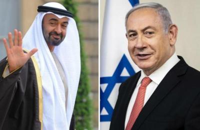 وسائل إعلام إسرائيلية تكشف موعد وتاريخ زيارة نتنياهو الى الامارات