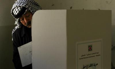 لجنة الانتخابات تكشف اخر مستجدات العملية الانتخابية: ترتيبات لزيارة القطاع الأسبوع المقبل