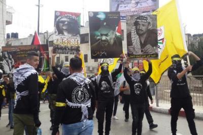 فتح: الانتخابات العاملة المقبلة مصيرية ولا تراجع عن إجرائها