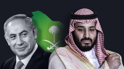 السعودية تعلن عن موقفها بشأن توقيع اتفاق السلام مع إسرائيل