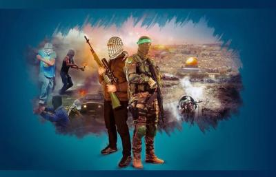تفاصيل اعتقال خلية موجهة من إسرائيل بهدف الاغتيال المعنوي لعناصر المقاومة (شاهد)