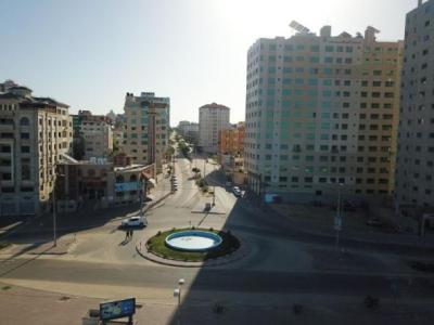 غزة تدخل الأسبوع الـ7 على التوالي من حالة الاغلاق بتسهيلات جديدة