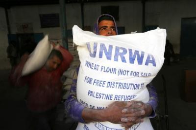 """غزة : الأونروا تتخذ إجراءات جديدة بشأن """"الكوبونات"""""""
