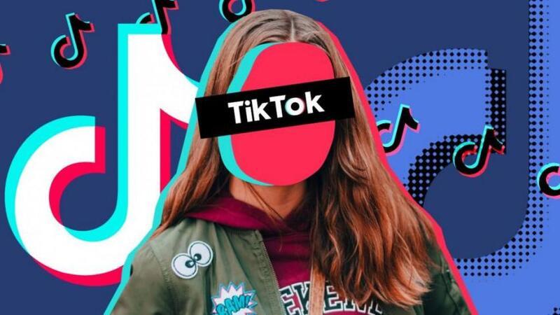 فتاة في الـ12 تسعى لمقاضاة تيك توك