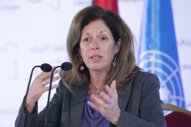 الأمم المتحدة تعلن قائمة مرشحي المجلس الرئاسي في ليبيا