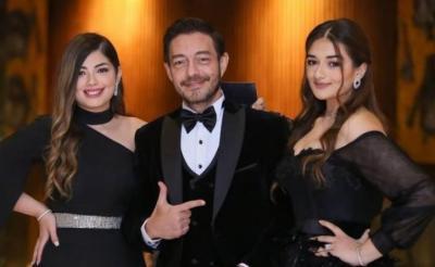 هل توجد غيرة فنية بين الشقيقتين ملك وليلى أحمد زاهر؟.. هذا ما قالته الأولى