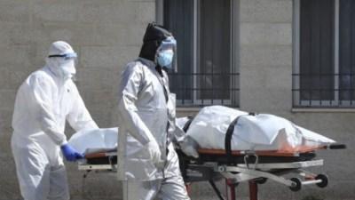 """الكيلة : 31 وفاة و1155 إصابة جديدة بفيروس """"كورونا"""" و1419 حالة تعافٍ"""