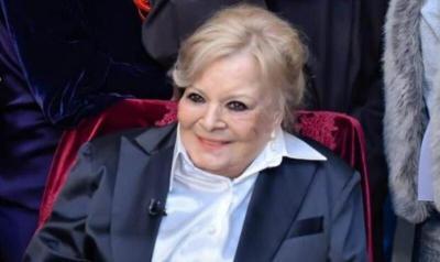 """نادية لطفي تزوجت 3 مرات وشائعة علاقتها بـ """"عبد الحليم حافظ"""".. وماذا عن الحرب بينها وبين سعاد حسني؟"""