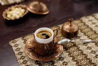 سرطان البروستات.. الوقاية تبدأ بشرب القهوة !