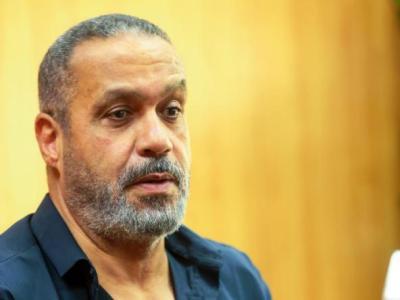 جمال العدل يتعافى من (كورونا) ويواصل تحضيرات مسلسلي نيللي كريم ويسرا