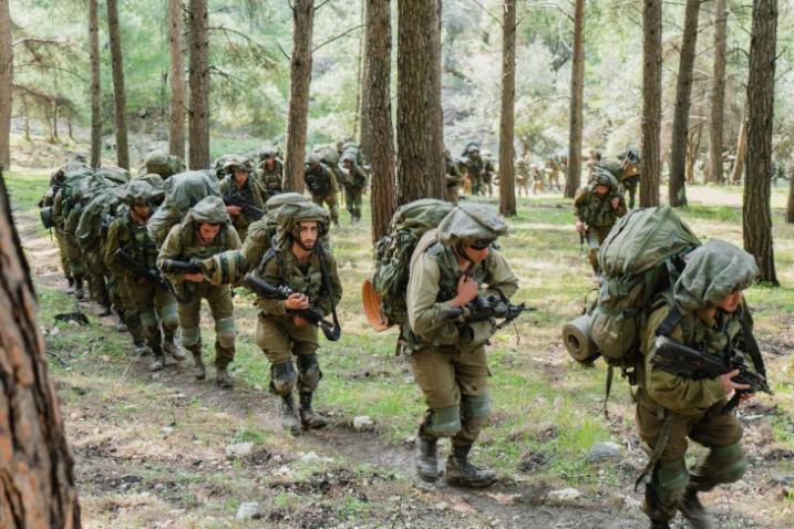 الإعلام العبري: الجيش الإسرائيلي يستعد لهجوم إيراني من العراق واليمن