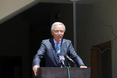 كحيل يوضح آخر مستجدات التحضير للانتخابات الفلسطينية