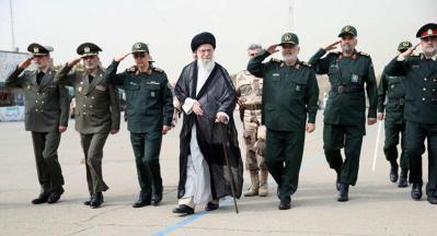 """إيران تتوعد """"إسرائيل """" بدفع الاثمان"""