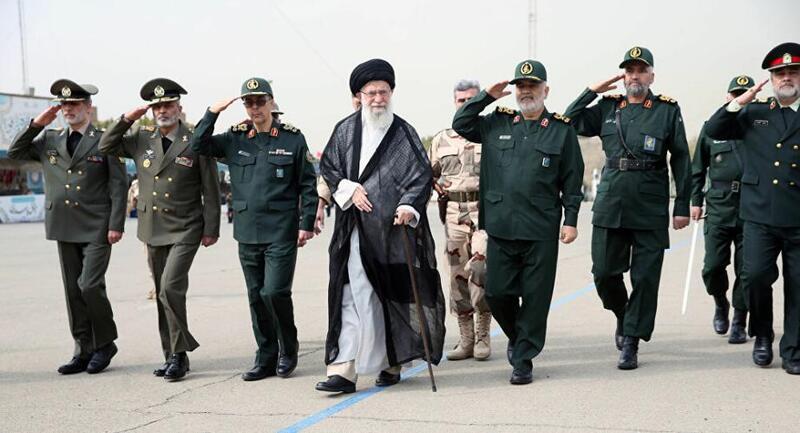 إيران تتوعد