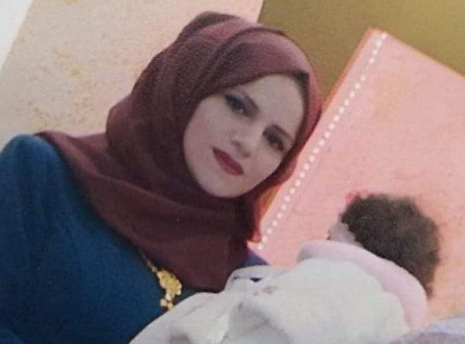اختفاء امرأه فلسطينية وابنتها منذ 3 أسابيع والعائلة تناشد (صورة)