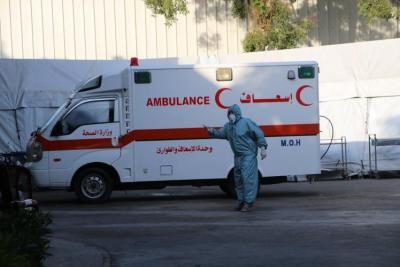 وزارة الصحة تعلن حصيلة الإصابات بطفرات (كورونا) الجديدة