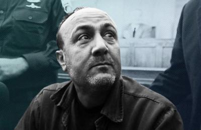 """قناة عبرية: إسرائيل تسمح لـ """"حسين الشيخ"""" زيارة """"مروان البرغوثي"""""""