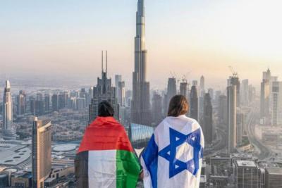 130 ألف إسرائيلي زاروا الإمارات منذ توقيع اتفاقية التطبيع