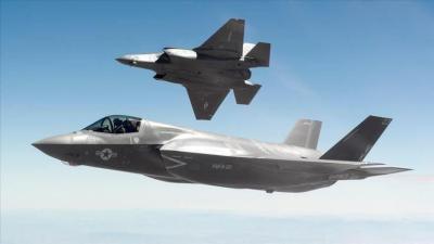 هل حلقت طائرات الشبح الإسرائيلية فوق إيران؟