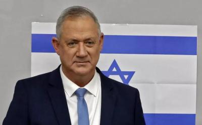 غانتس: الحرب المقبلة ستؤدي لقتل عدد كبير من المدنيين في غزة أو لبنان