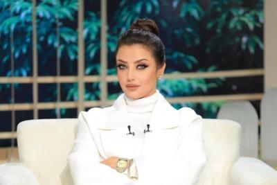الإعلامي خيري رمضان يعلن إصابة رضوى الشربيني بفيروس (كورونا)