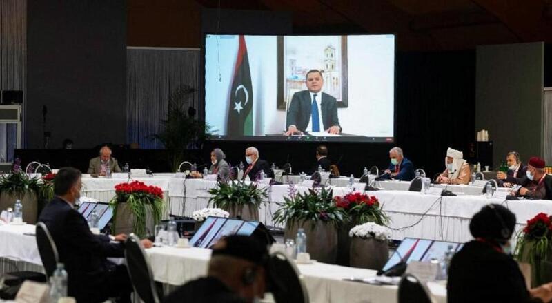 ليبيا.. بدء مشاورات تشكيل الحكومة الجديدة في البلاد