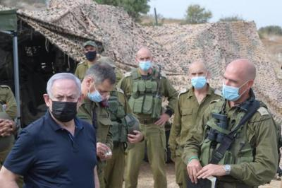 الجيش الإسرائيلي يرفض حلفا دفاعيا مع الولايات المتحدة