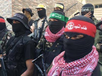 غزة.. فصائل المقاومة تعلن تشكيل غرفة طوارئ مركزية