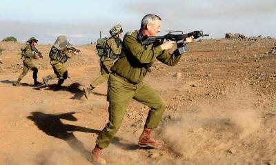 """الاستخبارات العسكرية الإسرائيلية: """"مساران قد يؤديان لحرب جديدة بغزة خلال هذا العام"""""""