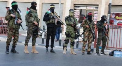 فصائل المقاومة: نرفض استبعادنا من المشاركة في حوارات القاهرة