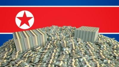 الولايات المتحدة تتهم كوريا الشمالية بمحاولة سرقة 1.3 مليار دولار عبر برمجيات خبيثة