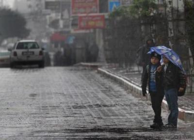 راصد جوي يتوقع تفاصيل الحالة الجوية في البلاد خلال الأيام القادمة