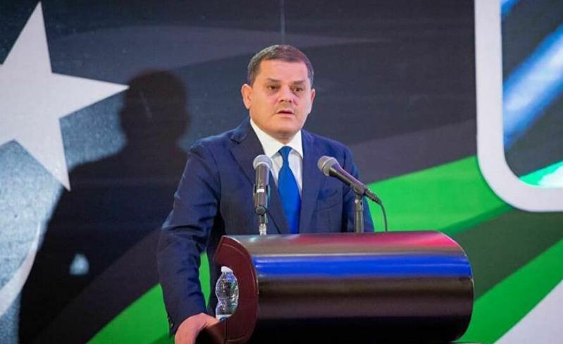 ليبيا.. الدبيبة يقترح حكومة وحدة واسعة