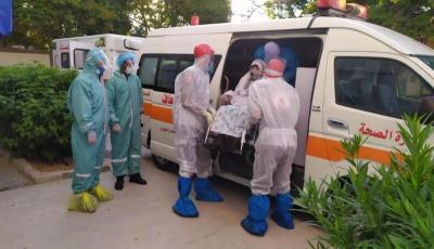 وزارة الصحة تكشف حصيلة الوفيات والإصابات بـ (كورونا) في فلسطين