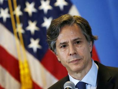 واشنطن: يمكننا العمل مع روسيا في بعض المجالات رغم التحديات من قبلها