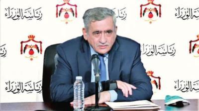 وزير الصحة الأردني يقدم استقالته على خلفية حادثة السلط