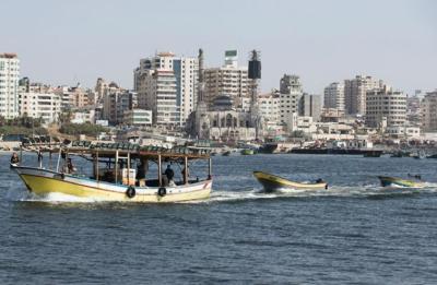 عياش: إغلاق البحر أمام حركة الصيادين بسبب الأحوال الجوية