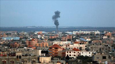 """جنرال """"إسرائيلي"""" يكشف خطة الجيش للتعامل مع تحديات غزة"""