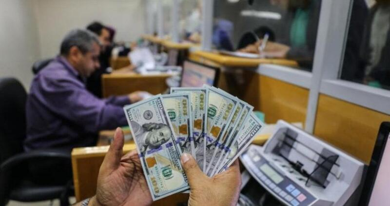 أسعار صرف العملات مقابل الشيكل اليوم الخميس