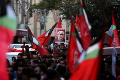 الجبهة الشعبية: تقديم قائمتنا الانتخابية خلال الساعات المقبلة