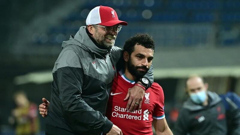 مدرب ليفربول يبرر سبب استبدال محمد صلاح!