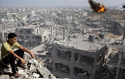 إسرائيل تتسلم خطاباً من الجنائية الدولية يتهمها بارتكاب جرائم حرب في فلسطين