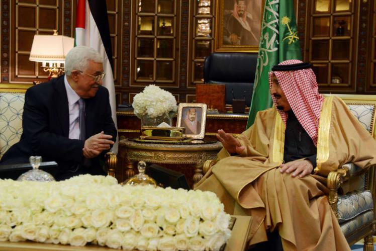 تراجع حاد بدعم السعودية لـ