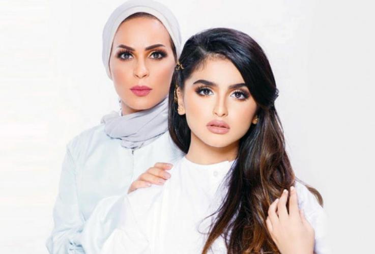 منى السابر توجه رسالة جديدة إلى ابنتها الفنانة حلا الترك