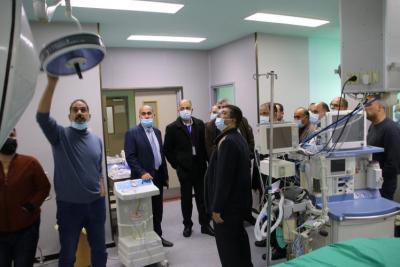 الصحة بغزة: سنشهد خلال الأيام القادمة ارتفاع في أعداد الإصابات بـ(كورونا)