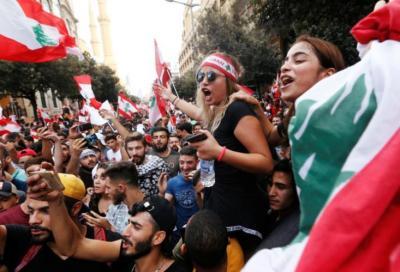 هل وقف سقوط لبنان نحو الهاوية ما زال ممكناً؟